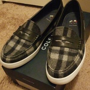 Cole Haan Shoes - Cole Haan Nantucket Loafers